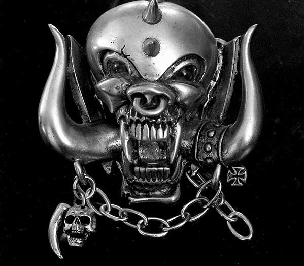 Motorhead_Snaggletooth_Belt_Buckle